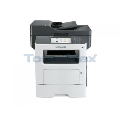 Lexmark MX611dhe MFP
